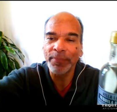 Mike Morales The Tequila Aficionado