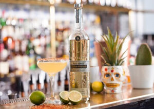 El Corazon Libre cocktail small