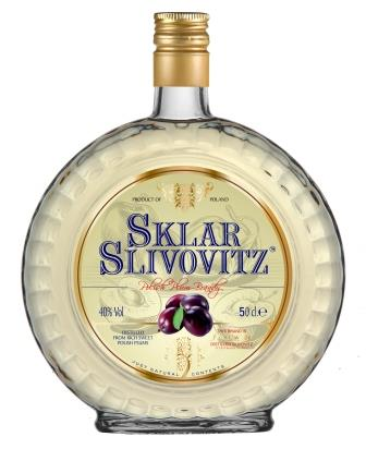 Sklar Slivovitz 50cl